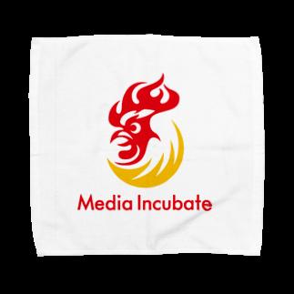 メディアインキュベートのメディアインキュベートストア Towel handkerchiefs