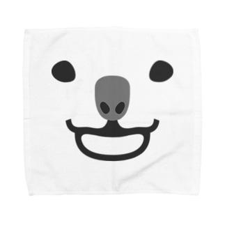 コアラ Towel handkerchiefs