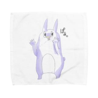 UZACHO Towel handkerchiefs
