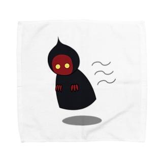 3mさん。 Towel handkerchiefs