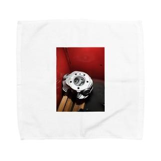 いい」 Towel handkerchiefs
