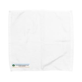 MBOT公式グッズ Towel handkerchiefs