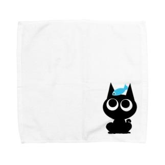 ボクはキミがスき Towel handkerchiefs