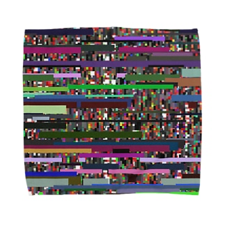design#006 Towel handkerchiefs