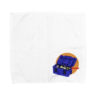 ツールボックス Towel handkerchiefs