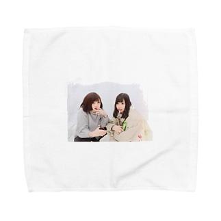 めんつゆ Towel handkerchiefs