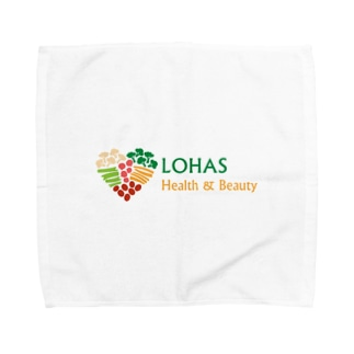 LOHAS CLUB Towel handkerchiefs