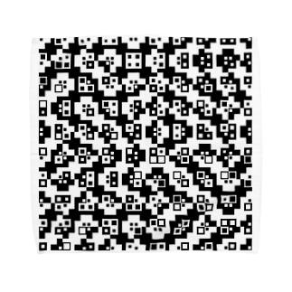design#012 Towel handkerchiefs