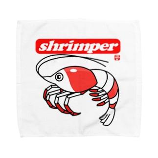 シリンパーグッズ Towel handkerchiefs