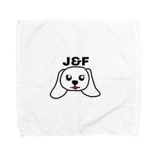 ジユウトフジユウ Towel handkerchiefs