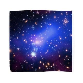 宇宙の藻屑 Towel handkerchiefs