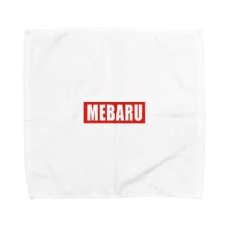 MEBARU Towel handkerchiefs