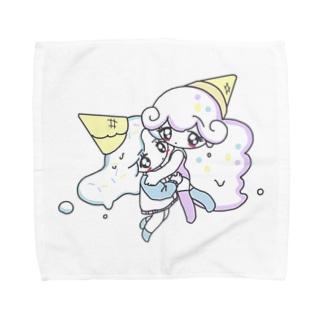 購入しないでください Towel handkerchiefs