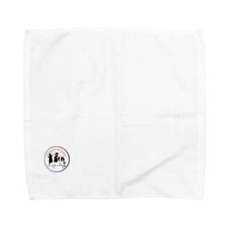 leys.a.dog〜チャリティーグッズ〜 Towel handkerchiefs