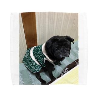 小梅ちゃん Towel handkerchiefs
