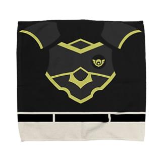 烏合ノ衆なりきりデザイン Towel handkerchiefs