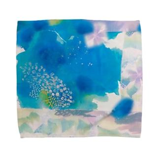 misumi Towel handkerchiefs