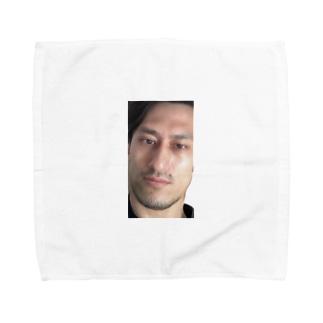 ryoハウス Towel handkerchiefs