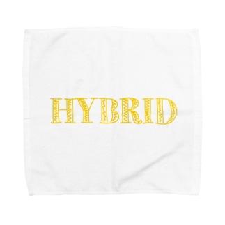 HYBRID系 Towel handkerchiefs