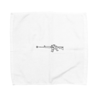 心に花束を Towel handkerchiefs