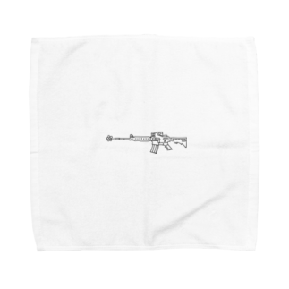 山猫軒の心に花束を Towel handkerchiefs