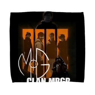 [MRGR] Towel handkerchiefs