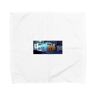 ガムボール Towel handkerchiefs