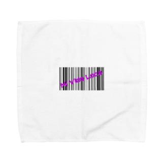 うんちくん Towel handkerchiefs