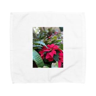 チカラヅヨクサケ Towel handkerchiefs