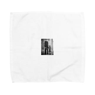 …の2 Towel handkerchiefs