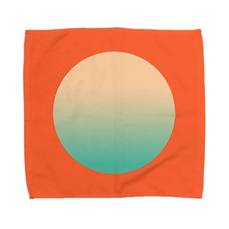 my planet-#1- Towel handkerchiefs