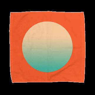 YOU-KIのmy planet-#1- Towel handkerchiefs