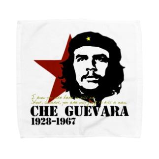 GUEVARA ゲバラ Towel handkerchiefs