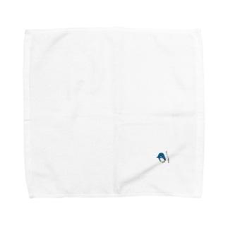 きっといい事ある Towel handkerchiefs