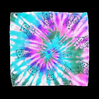 AIM HIGH Product さらなる高みが目指せる品々のなんなをSS Towel handkerchiefs