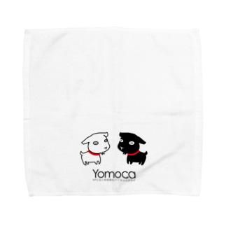 Yomoca (よもか) Towel handkerchiefs