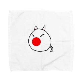 じゃぱんボール(日本ボール) Towel handkerchiefs