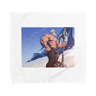 leonheart Towel handkerchiefs