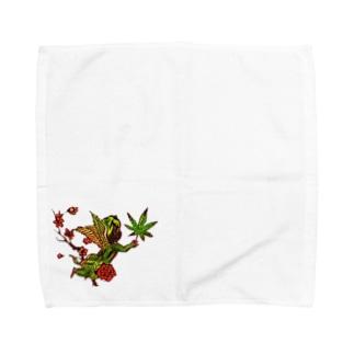 フリーリーフ Towel handkerchiefs