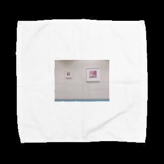 mutsumi_73のお洒落な壁 Towel handkerchiefs