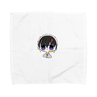 雨露 Towel handkerchiefs