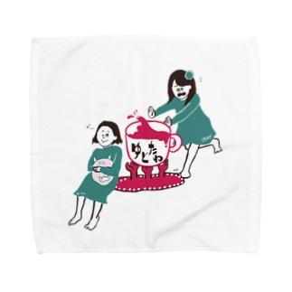 アイコングッズ Towel handkerchiefs