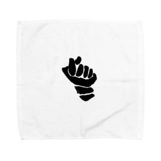 fist Towel handkerchiefs