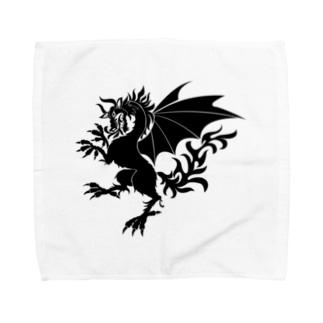 馬頭竜 Towel handkerchiefs