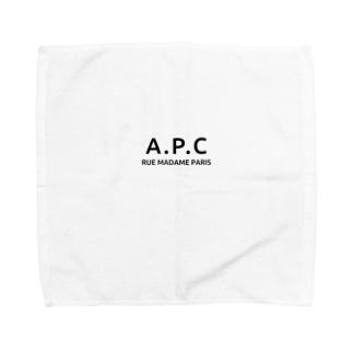 ピチ Towel handkerchiefs