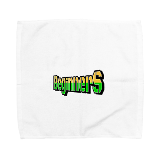 usagiiiiのBeginnerS Towel handkerchiefs