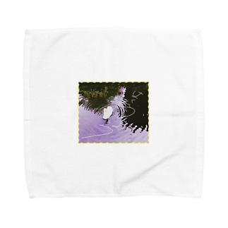 HAKUTYO Towel handkerchiefs