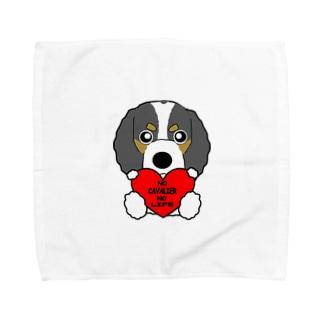 いてるねん Towel handkerchiefs