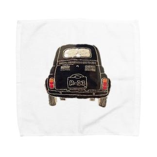 フィフィアット Towel handkerchiefs