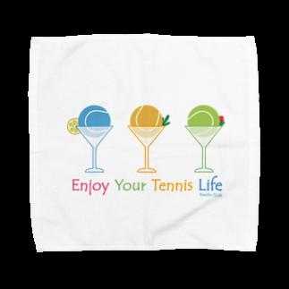 Xiaolin ClubのEYTL Towel handkerchiefs